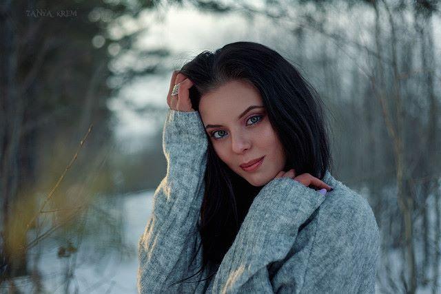 Леся, 22, Irkutsk