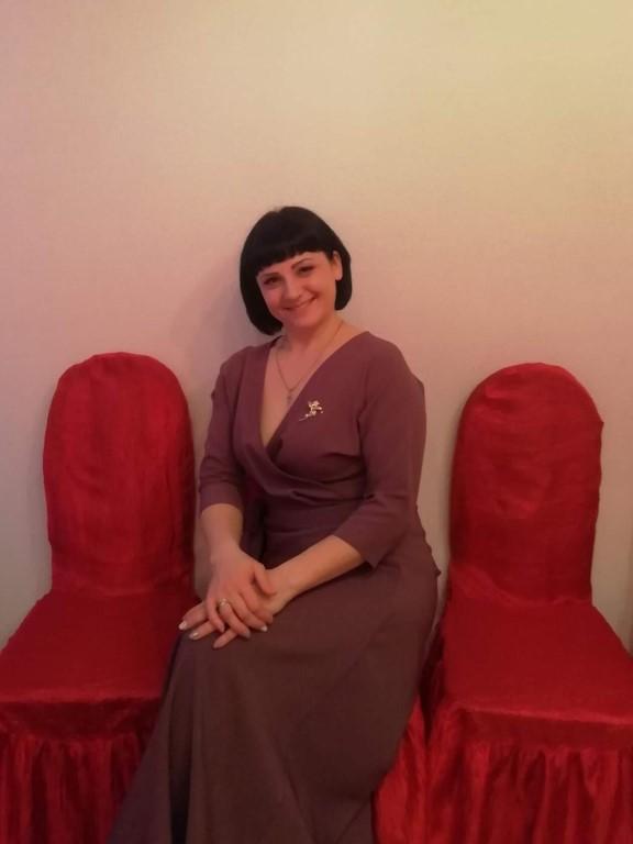 Екатерина Семенова (Туманина)