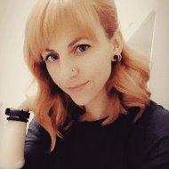 Валерия Шушунова
