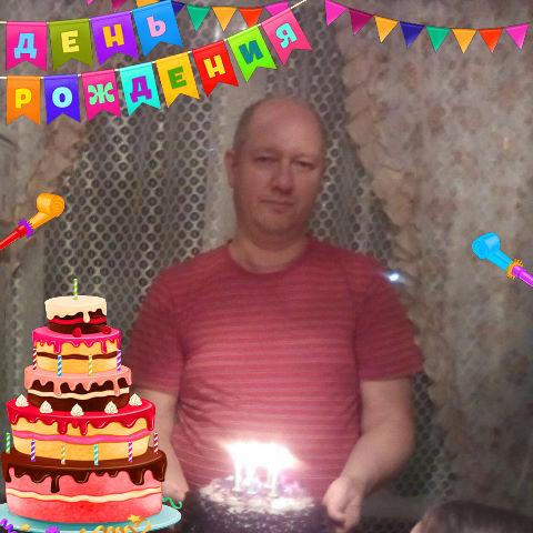 Vitaliy, 44, Orel