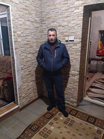 малик, 44, Novokuznetsk