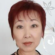 Olga Tsoy