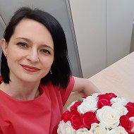 Светлана Ягафарова (Владимирова)