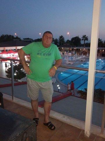 юрий, 53, Bogoslovo