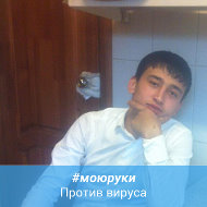 Muzaffar Polatov