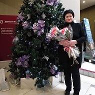Татьяна Тетенова