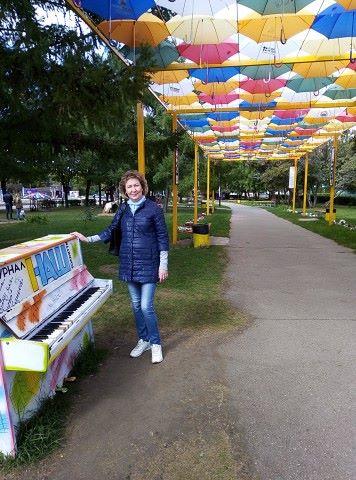 Irina, 45, Tolyatti