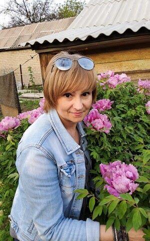 Elena, 51, Stroitel'