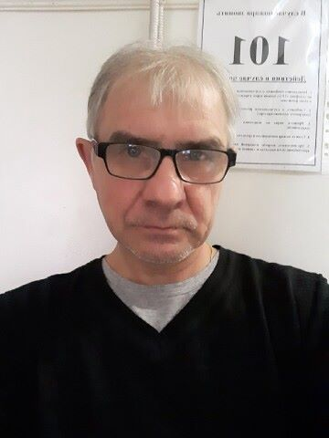 Игорь, 55, Yessentuki