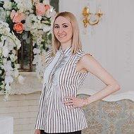 Евгения Белорусцева