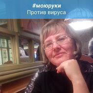 Елена Сенякина