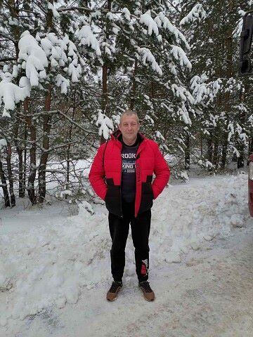 Сергей, 43, Polatsk