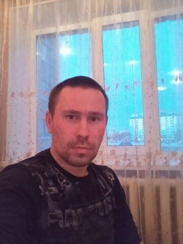 костя, 38, Nizhnevartovsk