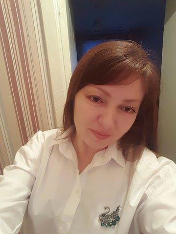 Nataliya, 39, Novosibirsk
