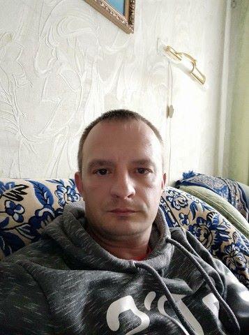 Voibor, 41, Donetsk