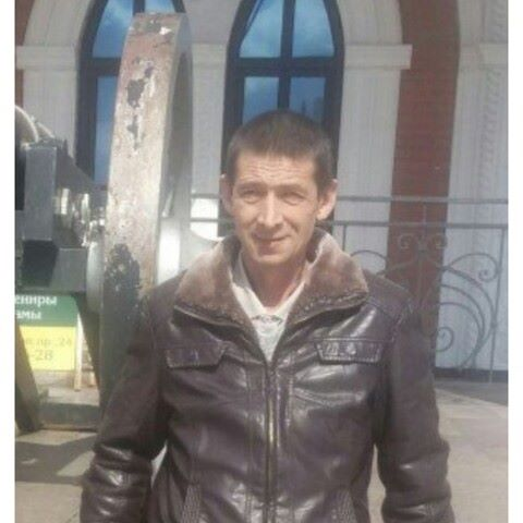 Vladimir, 48, Syktyvkar