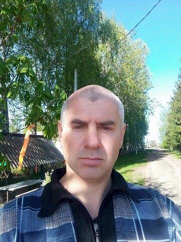 никалай, 43, Mogilev