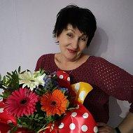 Светлана Захаренко (Гулевич)