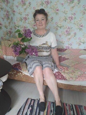 Vera, 67, Obninsk