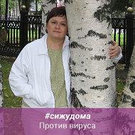 Марина Чумакова