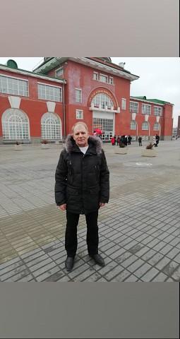 Aleks, 51, Kolomna