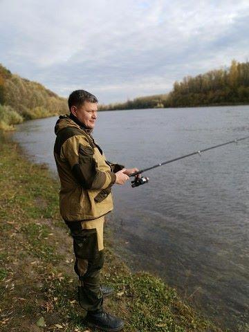 Aleksey, 45, Ufa