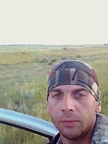 YAROSLAV, 29, Mamontovo