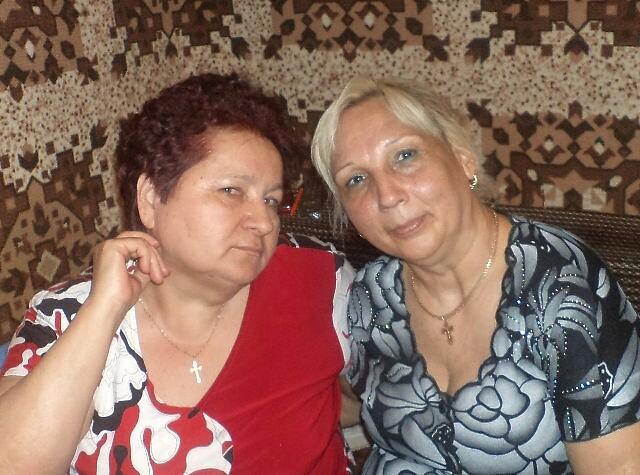 Olga, 66, Altud