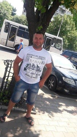Vladimir, 45, Tatarbunary