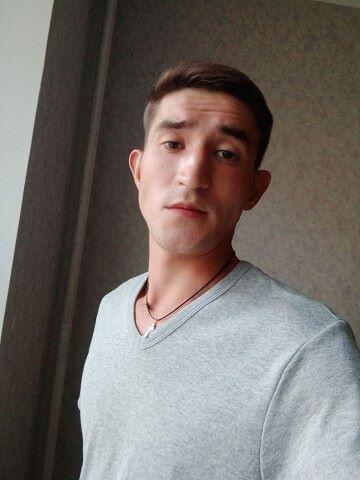 Роберт, 23, Munich