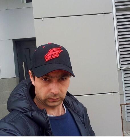 Roman, 36, Omsk