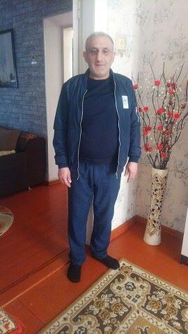 Gev, 44, Penza