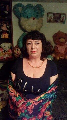 Madam, 61, Astana