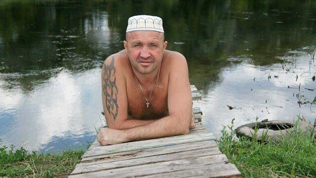 Василий, 47, Kovrov