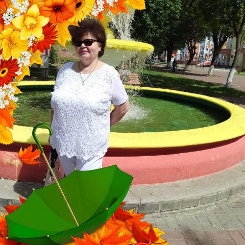 Viktoriya, 55, Kalinkavichy