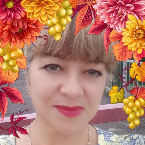 Tatyana, 53, Novokuznetsk