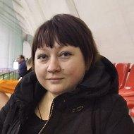 Анна Бочарова ( Рыжкова)