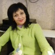 Оксана Максимова
