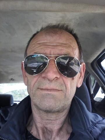 Kapustyan, 54, Chisinau
