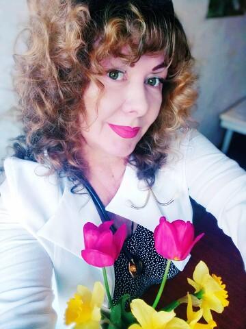 Nataliya, 43, Donetsk
