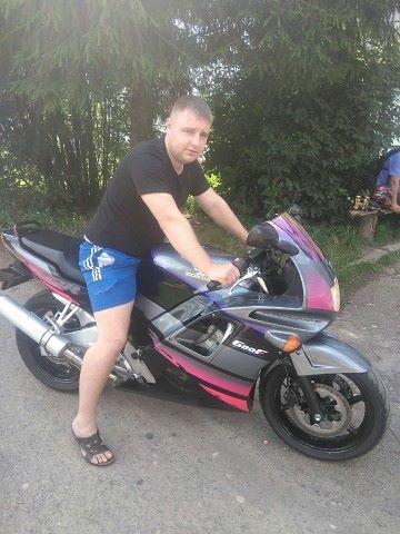 Aleksey, 27, Bryansk