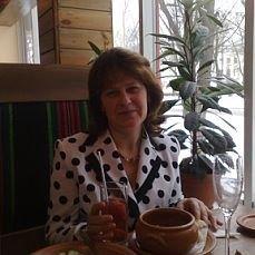Annushka, 60, Tiraspol
