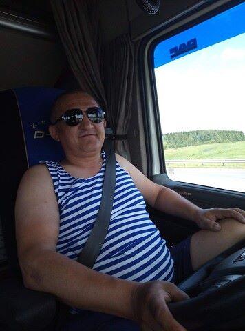 Yuriy, 45, Masty