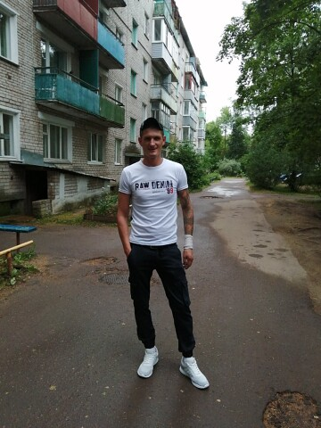Александр, 32, Zhlobin