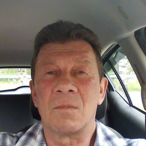 Юра, 59, Mirnyy