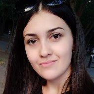 Диляра Киглюк (Асанова)