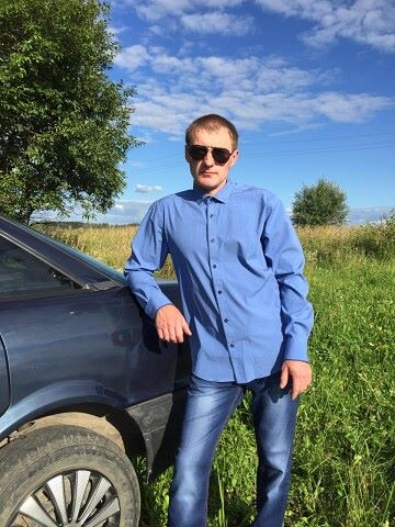 Aleksandr, 37, Dyat'kovo
