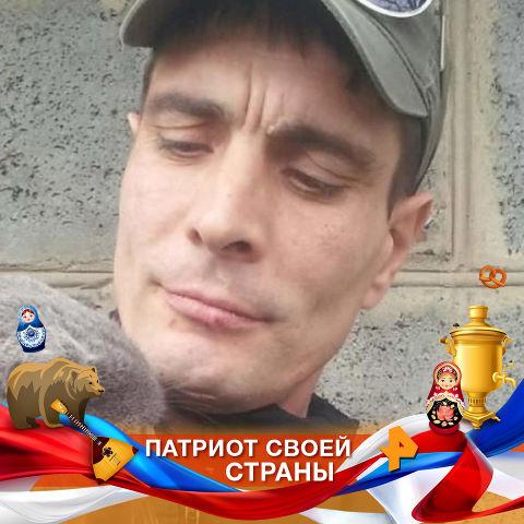 вася, 40, Kyiv