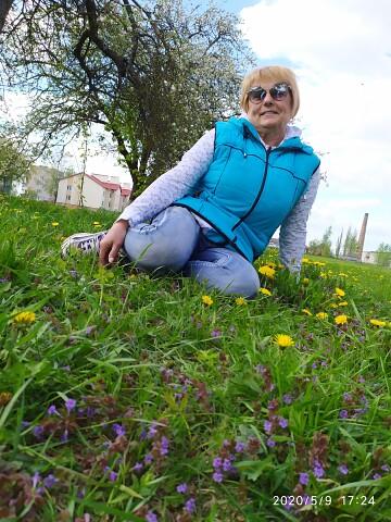 Valentina, 69, Minsk