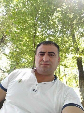 Esqin, 38, Masally